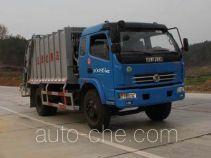 Heli Shenhu HLQ5100ZYSE garbage compactor truck
