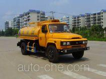 Heli Shenhu HLQ5101GXE suction truck