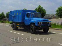 Heli Shenhu HLQ5108ZLJ garbage truck