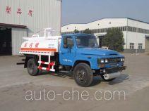 Heli Shenhu HLQ5102GXWE sewage suction truck