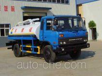 Heli Shenhu HLQ5103GXE suction truck