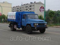 神狐牌HLQ5105ZZZE型自装卸式垃圾车