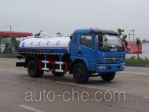 Heli Shenhu HLQ5106GXE suction truck