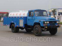 神狐牌HLQ5109GQXE型清洗车