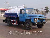 Heli Shenhu HLQ5109GXEE suction truck