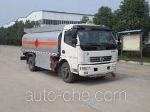 神狐牌HLQ5110GJYE型加油车