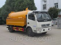Heli Shenhu HLQ5110GQWE5 sewer flusher and suction truck