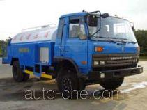 神狐牌HLQ5110GQX型高压清洗车