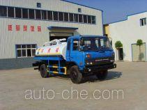 Heli Shenhu HLQ5110GXE suction truck