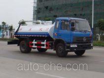 Heli Shenhu HLQ5110GXEE suction truck