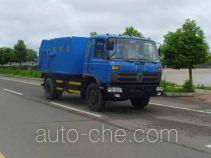 Heli Shenhu HLQ5110ZLJ garbage truck