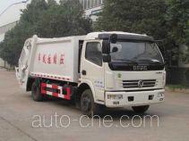 Heli Shenhu HLQ5110ZYSE garbage compactor truck