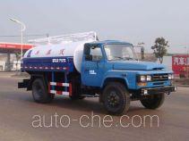 Heli Shenhu HLQ5111GXEE suction truck