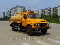 Heli Shenhu HLQ5115GXE suction truck
