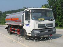 神狐牌HLQ5120GJYD型加油车