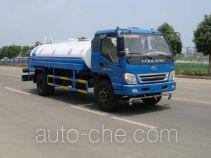 Heli Shenhu HLQ5120GPSB sprinkler / sprayer truck