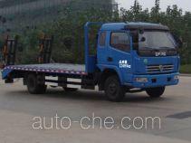 Heli Shenhu HLQ5120TPBE flatbed truck