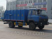 Heli Shenhu HLQ5120ZLJ garbage truck