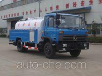 神狐牌HLQ5121GQXE型清洗车