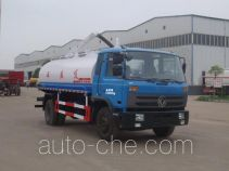 Heli Shenhu HLQ5123GXEE suction truck