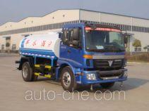 Heli Shenhu HLQ5130GPSB sprinkler / sprayer truck