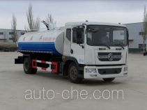 Heli Shenhu HLQ5140GXED4 suction truck