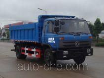 Heli Shenhu HLQ5150ZLJE dump garbage truck