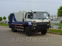 Heli Shenhu HLQ5153ZYS garbage compactor truck