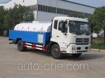 Heli Shenhu HLQ5160GQXD4 street sprinkler truck