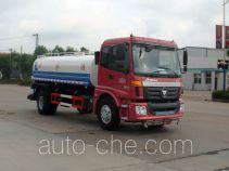 Heli Shenhu HLQ5160GSSB4 sprinkler machine (water tank truck)