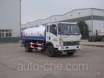 Heli Shenhu HLQ5160GSSW sprinkler machine (water tank truck)