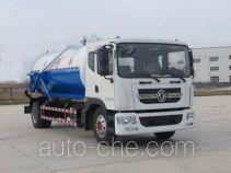Heli Shenhu HLQ5160GXWD4 sewage suction truck