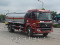 Heli Shenhu HLQ5160GYYB oil tank truck