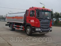 Heli Shenhu HLQ5160GYYH oil tank truck