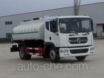 Heli Shenhu biogas digester sewage suction truck