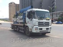 Heli Shenhu HLQ5160JQJD4 автомобиль для инспекции мостов