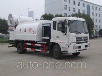 Heli Shenhu HLQ5160TDYD4 пылеподавляющая машина