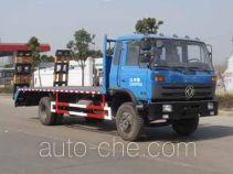 Heli Shenhu HLQ5160TPBE flatbed truck