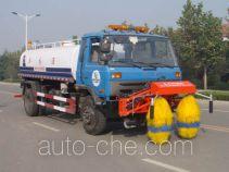 Heli Shenhu HLQ5160TQX машина для мытья дорожных отбойников и ограждений