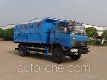 Heli Shenhu HLQ5160ZDJE4 docking garbage compactor truck