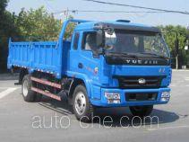 Heli Shenhu HLQ5160ZLJ dump garbage truck