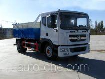 Heli Shenhu HLQ5160ZLJD4 dump garbage truck