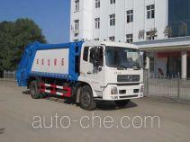 Heli Shenhu HLQ5160ZYSD5 garbage compactor truck