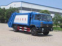 Heli Shenhu HLQ5160ZYSE4 garbage compactor truck