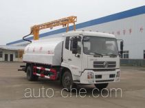 Heli Shenhu HLQ5161TDYD4 dust suppression truck