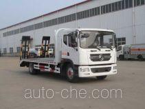 Heli Shenhu HLQ5161TPBD4 flatbed truck