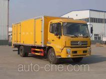 Heli Shenhu HLQ5162GQXD street sprinkler truck