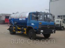 Heli Shenhu HLQ5162GXWE sewage suction truck