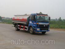 神狐牌HLQ5163GJYB型加油车
