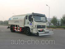 神狐牌HLQ5163GQXB型清洗车